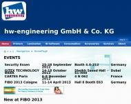 Bild hw-engineering GmbH & Co. KG