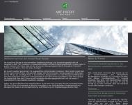 Bild Art-Invest Real Estate Management GmbH & Co KG