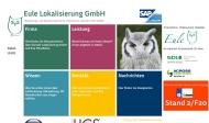 Bild Eule Lokalisierung GmbH