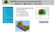 Bild ROTRA Antriebsentwicklung GmbH