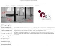 Bild Falk Logistik Management GmbH & Co KG