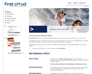 Bild New First Cloud GmbH
