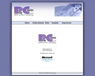 Bild Procom GmbH EDV & PR -Consulting