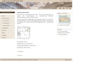 Website Peter Zumholz