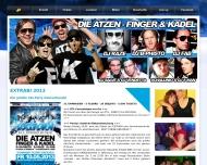 Bild Webseite  Hohberg