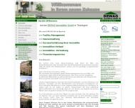 Bild DEWAG Immobilien & Hausverwaltungs GmbH