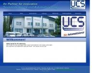 Bild U.C.S.-Industrieelektronik GmbH