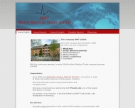 Bild WMT-World Medical Trade GmbH
