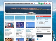 Bild FRS Helgoline GmbH & Co.KG