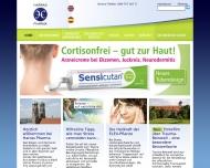 Bild Harras Pharma Curarina Arzneimittel GmbH Arzneimittelforschung