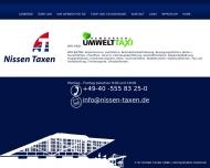 Bild Nissen Taxen GmbH