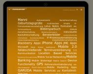Bild Webseite rheinlandmobil Köln
