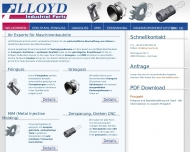 Bild Lloyd Industrial Parts GmbH