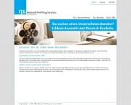Bild NPS Network Profiling Services GmbH