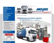 Bild Meyer logistics GmbH