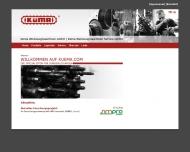 Bild Küma Werkzeugmaschinen-Service-GmbH