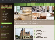 Bild Wohnkomfort LATHIE GmbH Ausbauelemente und Möbel Handel und Montage