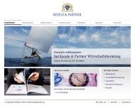 Bild Webseite KPWB München