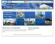 Bild Kubitz Schmiedetechnik GmbH