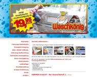Bild Waschkönig UG (haftungsbeschränkt)