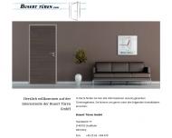 Bild Busert Türen GmbH