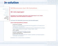 Bild IN-Solution GmbH
