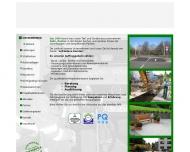 Website Gebr. Reuber