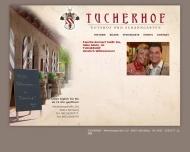 Tucherhof - Gutshof und Schankwirtschaft