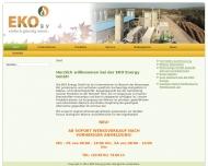 Bild EKO Holz und Pellets GmbH
