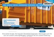 Bild Augustin Entsorgung Bremen GmbH & Co. KG