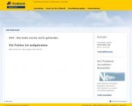 Bild Webseite  Bad Reichenhall