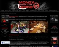 Bild Monza Indoor Kart GmbH