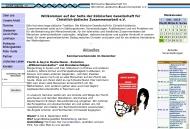 Bild Kölnische Gesellschaft für Christlich-Jüdische Zusammenarbeit e.V.