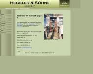 Bild Hegeler Beteiligungsgesellschaft mbH Handelsgesellschaft KG