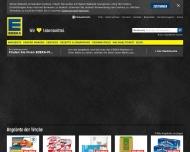 Bild Webseite Lebensmittelmärkte Ralf Schmitt Dortmund