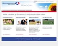 Bild Schleswig-Holsteinische Landgesellschaft mbH