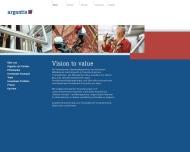 Bild Argantis 2. Beteiligungs- und Verwaltungs GmbH