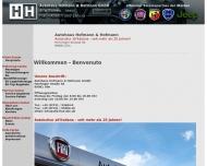 Bild Autohaus Hofmann & Hofmann GmbH