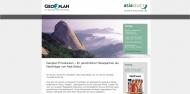 Bild Webseite Asia Select Touristik Nürnberg