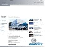 Bild Autohaus Gebhardt & Co. Fahrzeuge GmbH