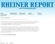 Bild Rheiner Report GmbH