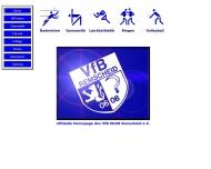 Bild Verein für Bewegungsspiele Remscheid e.V. (VfB 06/08 e.V.)