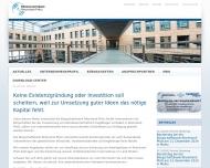 B?rgschaftsbank Rheinland-Pfalz B?rgschaftsbank Rheinland-Pfalz