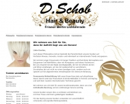 Bild Webseite D. Schob Berlin