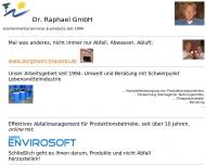 Bild Dr. Raphael GmbH