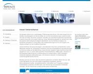 Website Boreales