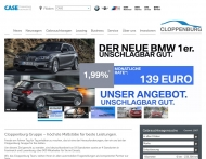 Bild Cloppenburg Automobil SE