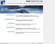 Bild Webseite  Schmalenberg