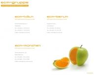 Bild ECM Expo- & Conference-Management GmbH