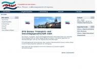 Bild DTU Donau-Transport- und Umschlagsgesellschaft mbH
